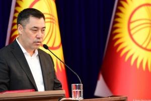 У Киргизстані визнали Жапарова обраним президентом