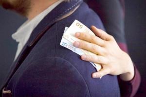 Україна піднялася в рейтингу сприйняття корупції – Transparency
