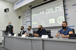 """""""Ігри Нескорених 2.0"""".Про старт перших онлайн-змагань для поранених військовослужбовців та ветеранів"""