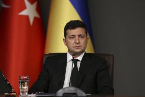 Зеленский поздравил Турцию с 97-й годовщиной основания