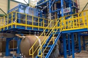 Міненерго представило у Німеччині проєкти з виробництва водню