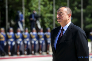 Азербайджан проти втручання третіх країн у конфлікт у Нагірному Карабасі