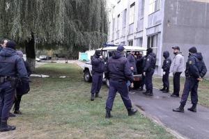 У Білорусі на акції протесту вже затримують людей