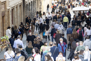 В Италии за сутки - почти 25 тысяч новых заражений коронавирусом