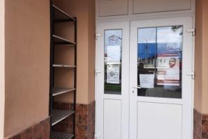 ОПОРА нашла «агитки» в коммунальной библиотеке Черновцов
