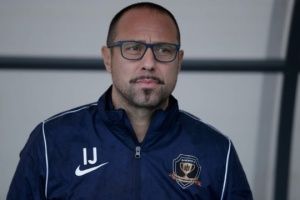 Йовичевич став кращим тренером 6 туру чемпіонату України з футболу