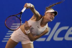 Ястремская проиграла американке Брэйди на турнире WTA в Остраве