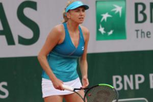 Людмила Кіченок програла парний матч турніру WTA в Остраві