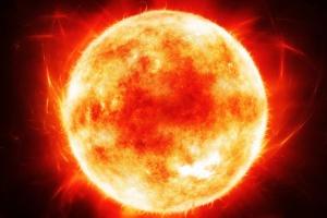 Зірка Бетельгейзе виявилася меншою і ближчою до Землі
