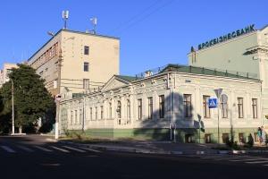 Госреестр недвижимых памятников пополнился 109 объектами Херсонщины - МКИП
