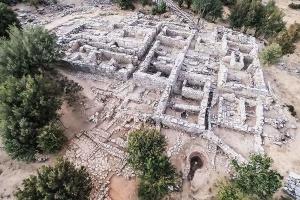Археологи знайшли на Криті стародавні скарби
