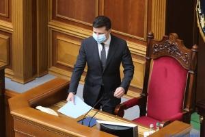 Депутати з опозиційних фракцій розкритикували послання Зеленського