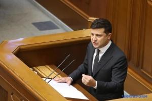 Wirtschaftliche Entwicklung der Ostukraine: Präsident verspricht Steuer- und Zollvergünstigungen