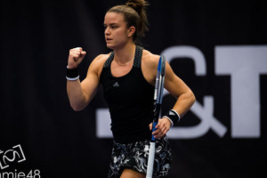 Визначилася суперниця Світоліної на турнірі WTA в Остраві