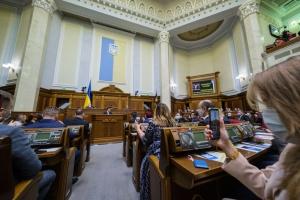 Selenskyj: Die Ukraine hat mit europäischen Partnern Lieferung von COVID-Impfstoffen erörtert