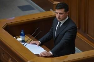Послання Президента до Верховної Ради про внутрішнє і зовнішнє становище України