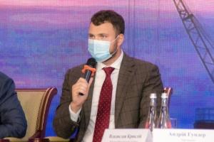 Концесійний конкурс Чорноморського морпорту планується на 2021 рік - Криклій