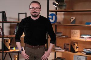 Богдан Зубченко, парфюмер, парфюмерный критик, художник
