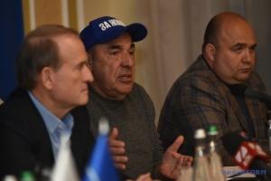 Sanktionen gegen Medwedtschuk, 7 Personen und 19 Unternehmen sind gesetzmäßig - Deutsches Auswärtiges Amt