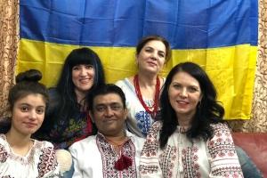 Українці в Індії розповіли про свою діяльність за 2019-й і 2020 роки