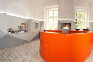 Специфіку роботи центрів туристичної інформації обговорять у Львові