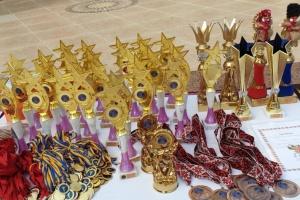 Маленькі українці Туреччини посіли призові місця на міжнародному дитячому фестивалі
