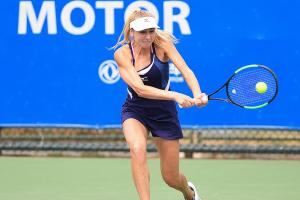 Надія Кіченок вийшла у чвертьфінал парного турніру в Остраві