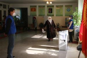Повторные выборы в парламент Кыргызстана пройдут 20 декабря
