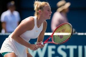 Марта Костюк вийшла у фінал турніру ITF в США