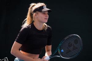 Даяна Ястремська заявилася на турнір WTA в Лінці