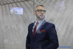 Дело Шеремета: Антоненко оставили под стражей, а Кузьменко - под домашним арестом