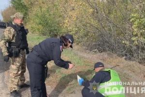 На Одещині підірвали авто кандидата у місцеві депутати