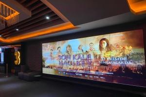 У Туреччині пройшов допрем'єрний показ фільму «Фортеця Хаджибей»