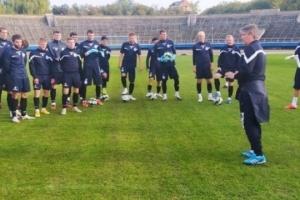 """Перша ліга: """"Чорноморець"""" переміг """"ВПК-Агро"""" і продовжує лідирувати"""