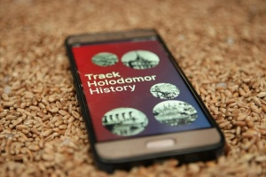 Музей Голодомора будет проводить виртуальные экскурсии через мобильное приложение