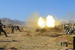 Азербайждан заявил о потере более 2,7 тысячи военных в Нагорном Карабахе