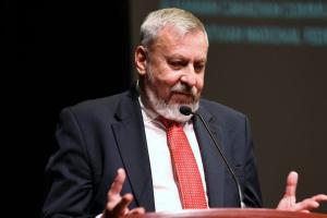 Андрій Санніков, білоруський опозиціонер, колишній політв'язень