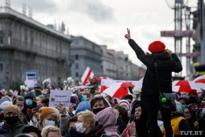 У Білорусі ростуть антиросійські настрої через підтримку Путіним Лукашенка – журналістка
