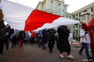 Беларусь: политическая точка от Европейского парламента