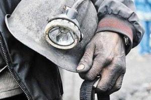 Горнякам шахты «Надежда» погасили долги по зарплате - Львовская ОГА