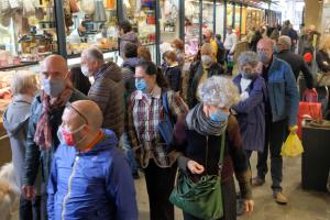 В Італії зафіксували понад 16 тисяч нових випадків коронавірусу