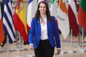 Міністра закордонних справ Бельгії госпіталізували з COVID-19
