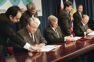Будапештський меморандум: чи допоможе він повернути мир в Україну