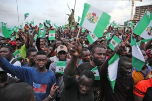 Протести в Нігерії: правозахисники заявляють про понад 50 убитих