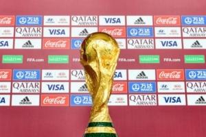 Жеребкування чемпіонату світу з футболу у зоні УЄФА пройде 7 грудня