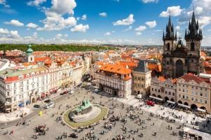 День виникнення незалежної Чехословаччини: українцям Чехії пропонують записати відеопривітання