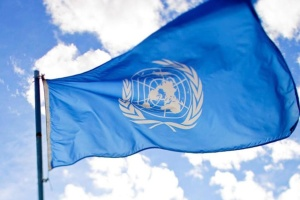 Ukraine hofft auf Teilnahme der UNO an Krim-Plattform