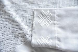 Вишивку «білим по білому» готують до включення у спадщину ЮНЕСКО