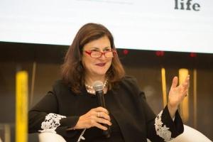 Представительница Еврокомиссии считает, что саммит ЕС-Украина был успешным