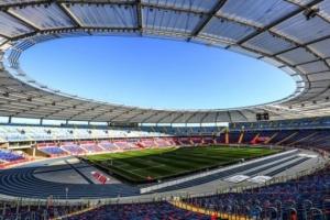 Сборная Польши по футболу назвала состав на матч против Украины